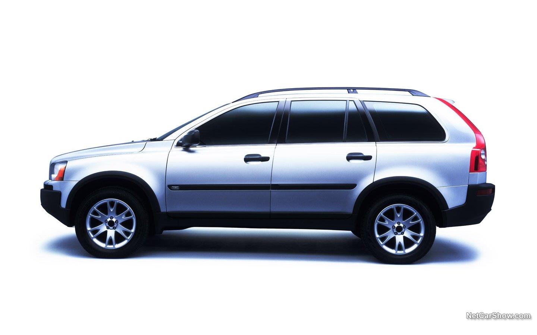 Volvo XC90 2002 ae693b52