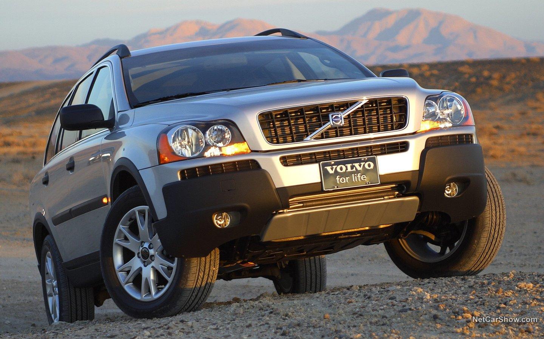 Volvo XC90 2002 c0386ddc