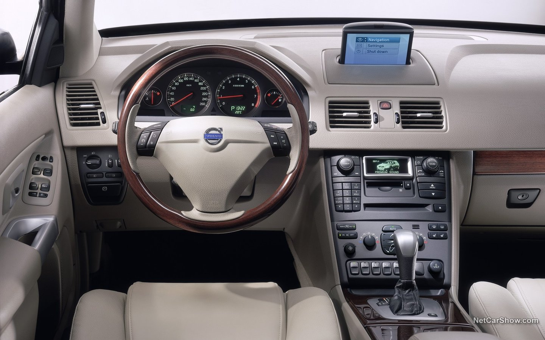Volvo XC90 2002 c4576fe6