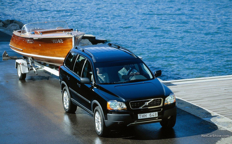 Volvo XC90 2002 cf58bdc3
