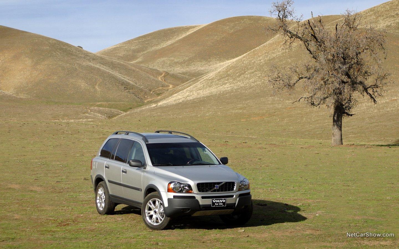 Volvo XC90 2002 d52be1bd