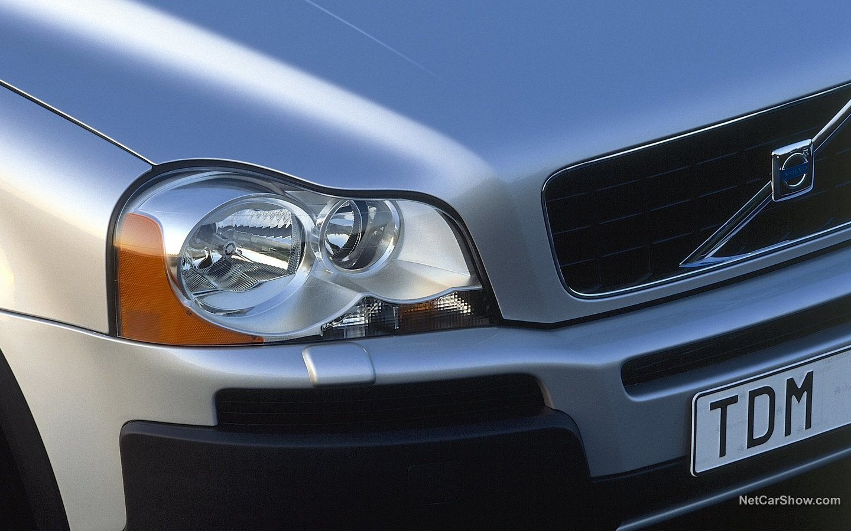 Volvo XC90 2002 dbeff791