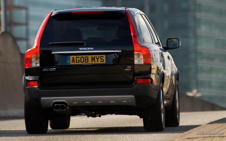 Volvo XC90 2006 10815416