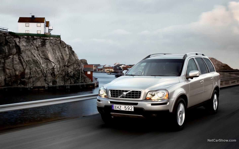 Volvo XC90 2006 8c45e548