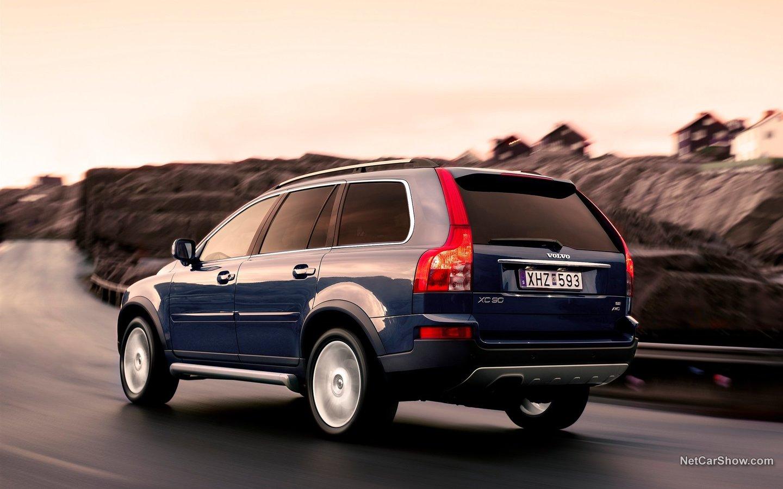 Volvo XC90 2006 97a1f3c8