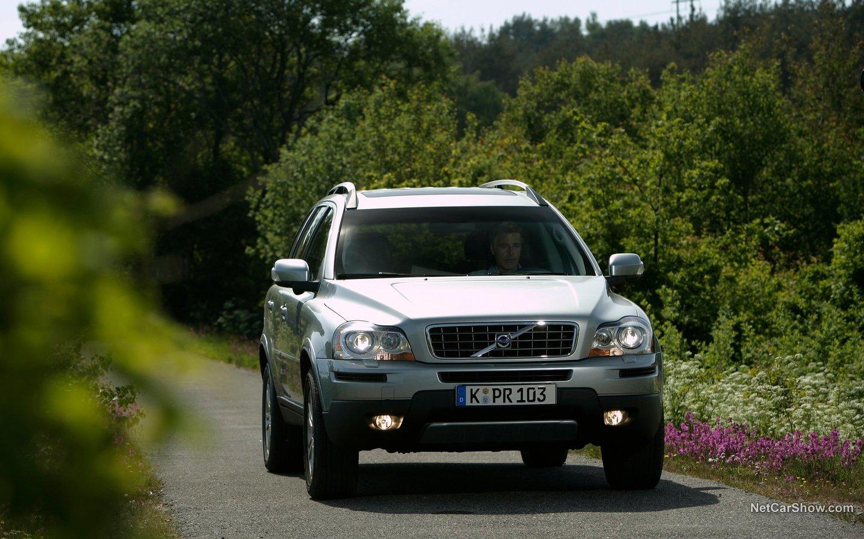 Volvo XC90 2006 c9af5200