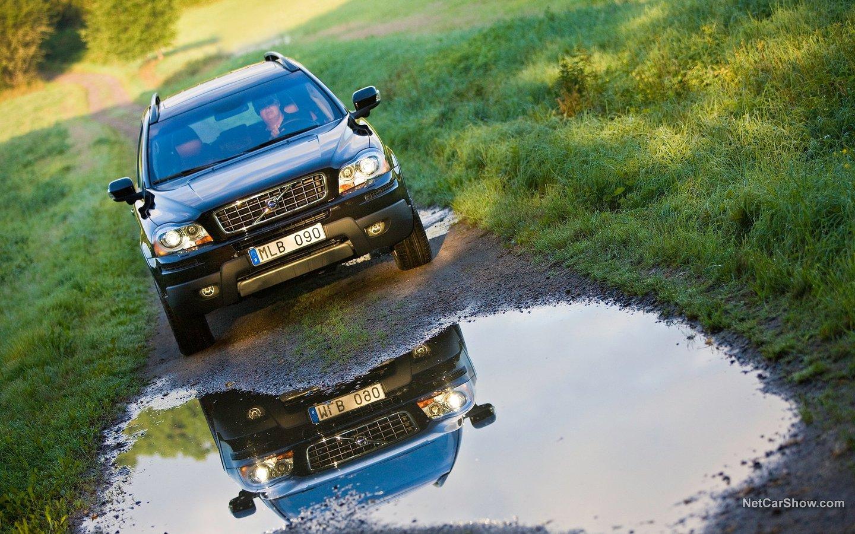 Volvo XC90 2006 e2342ea5