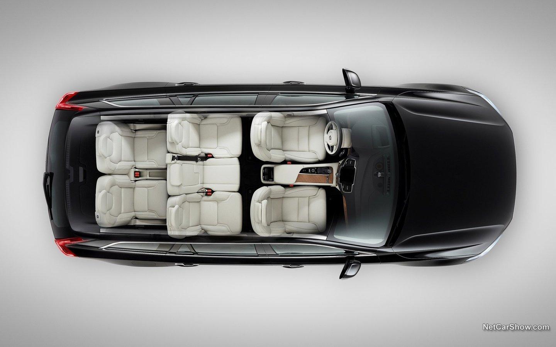 Volvo XC90 2015 1033309c