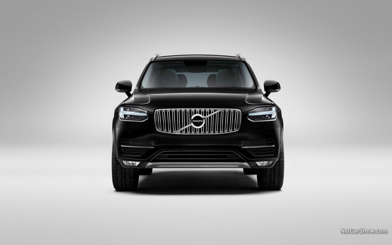Volvo XC90 2015 44385213