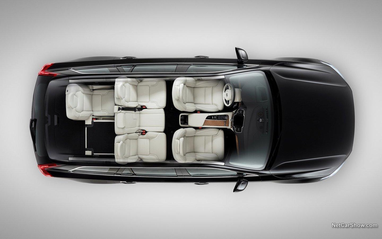 Volvo XC90 2015 70391711