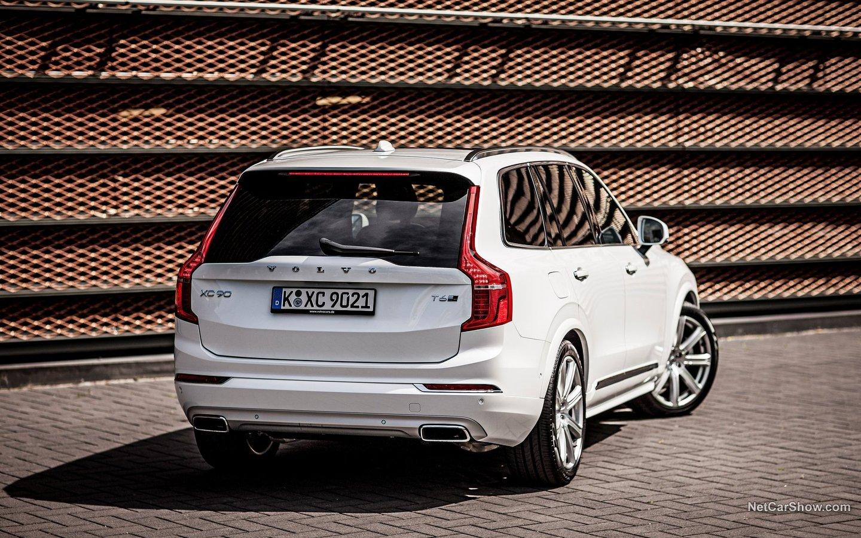 Volvo XC90 2015 73615379