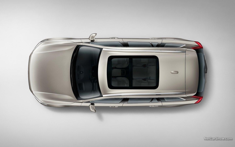 Volvo XC90 2015 94529b89