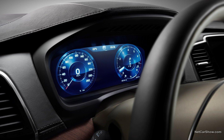 Volvo XC90 2015 daa561e1