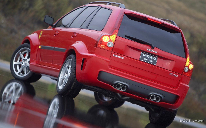 Volvo XC90 PUV Concept 2004 6660c632