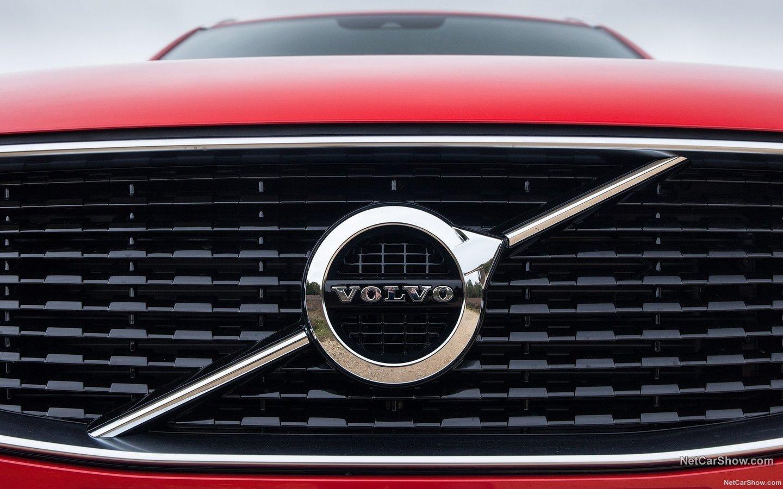 Volvo XC90 R-Design 2015 2fa98378