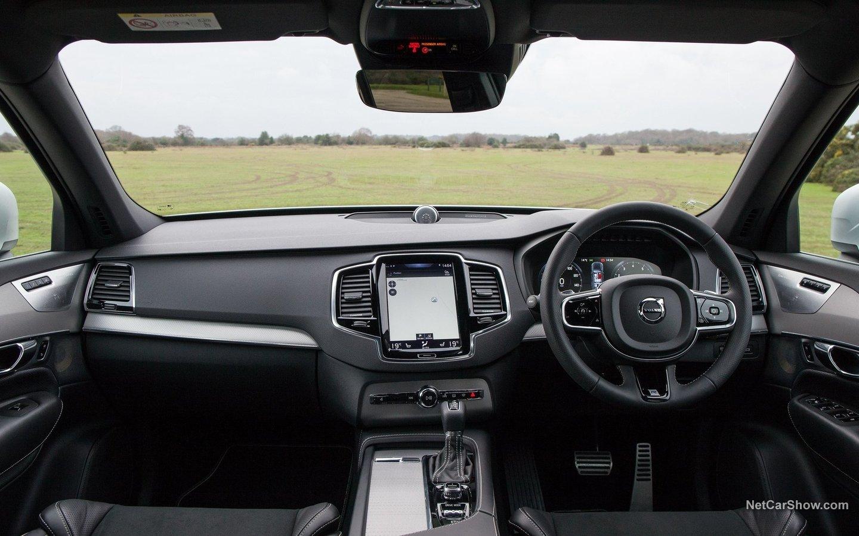 Volvo XC90 R-Design 2015 66d2701e
