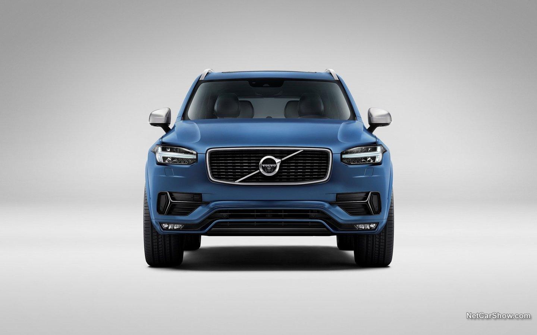 Volvo XC90 R-Design 2015 6f642511