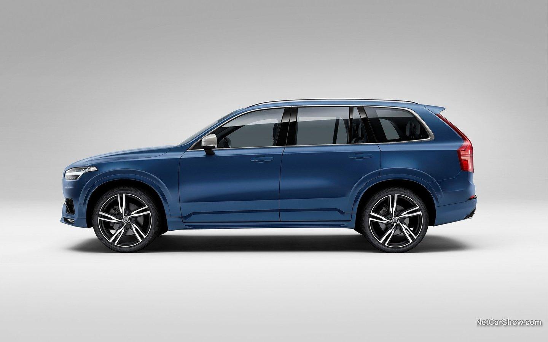 Volvo XC90 R-Design 2015 bb7e0733