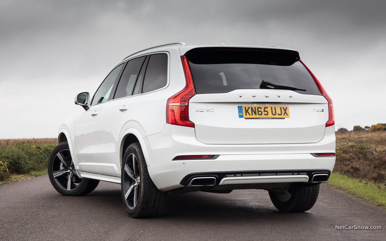 Volvo XC90 R-Design 2015 d5971908