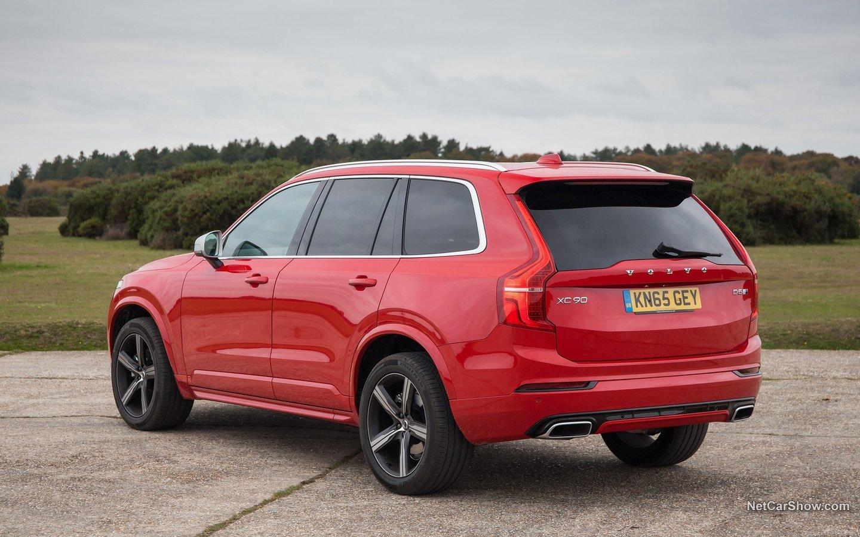 Volvo XC90 R-Design 2015 ee7c12ea