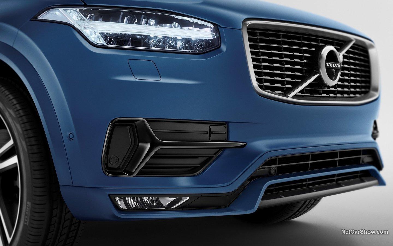 Volvo XC90 R-Design 2015 f34151aa