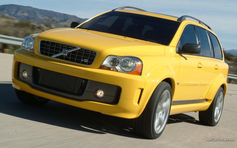 Volvo XC90 Supercharged V8 2005 398c3dd2