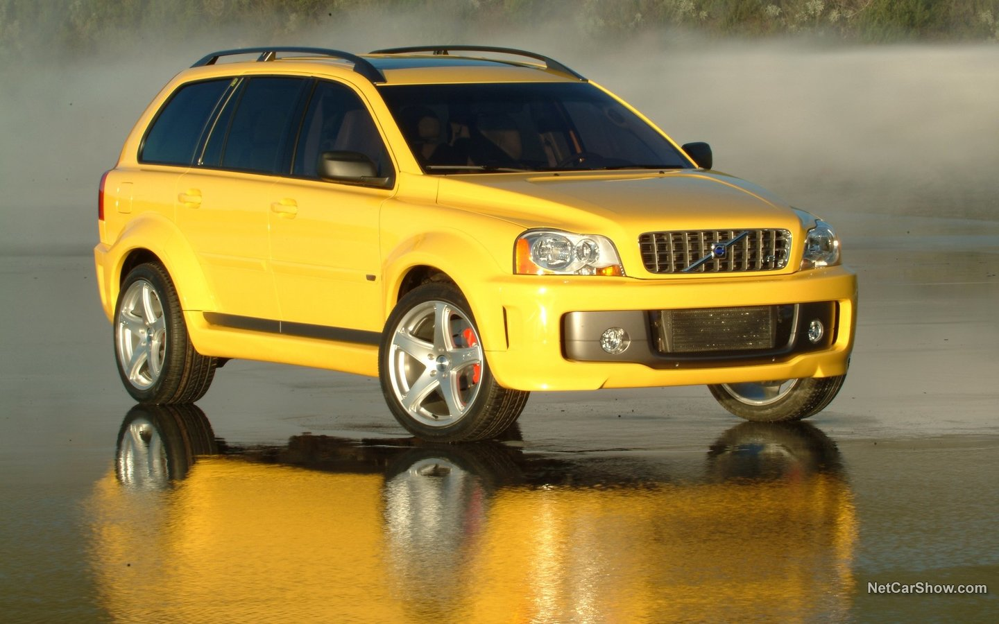 Volvo XC90 Supercharged V8 2005 a48fb059