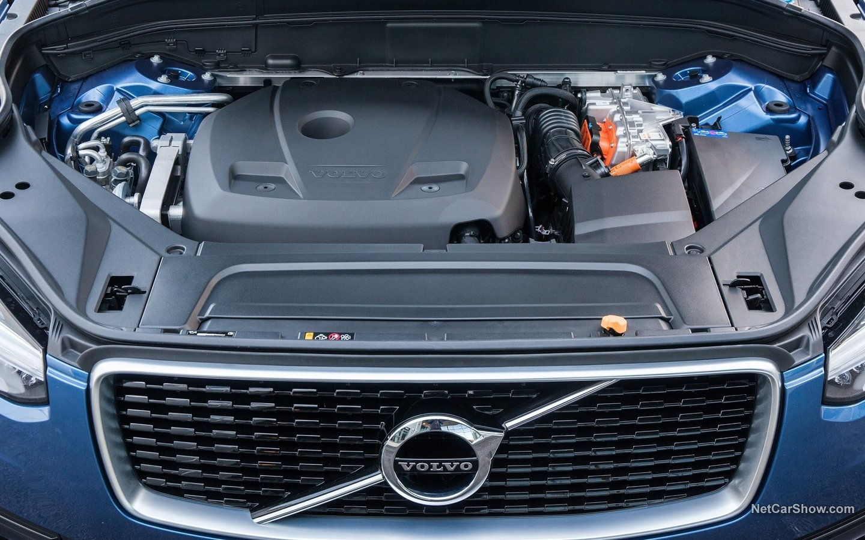 Volvo XC90 T8 Twin Engine 2016 d07eddc2