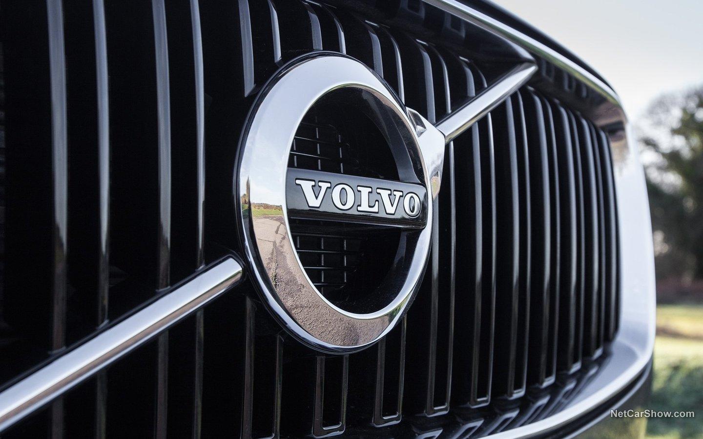 Volvo XC90 T8 Twin Engine 2016 deebcb91