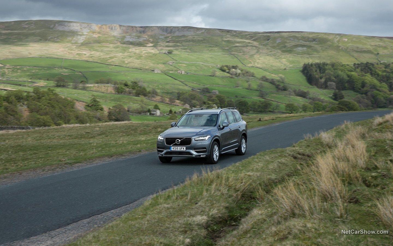 Volvo XC90 UK-Version 2015 09e733ea