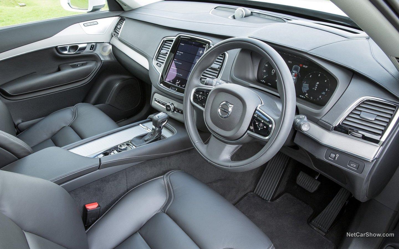 Volvo XC90 UK-Version 2015 48897455