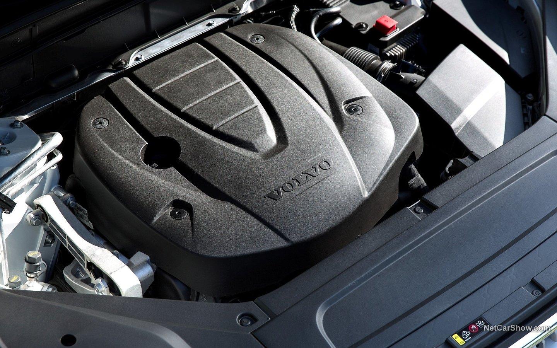 Volvo XC90 UK-Version 2015 50aa6c81
