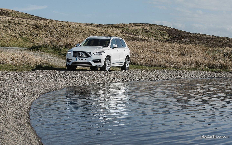 Volvo XC90 UK-Version 2015 61487e7b