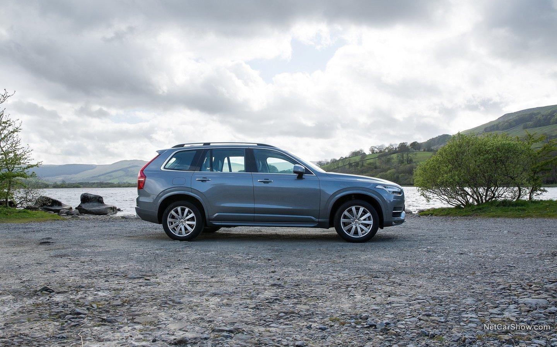 Volvo XC90 UK-Version 2015 b0c79dbd
