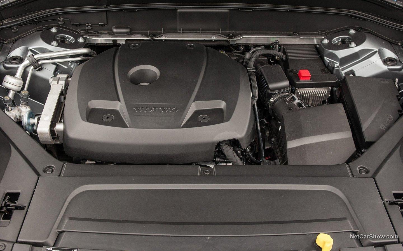Volvo XC90 UK-Version 2015 b8969daa