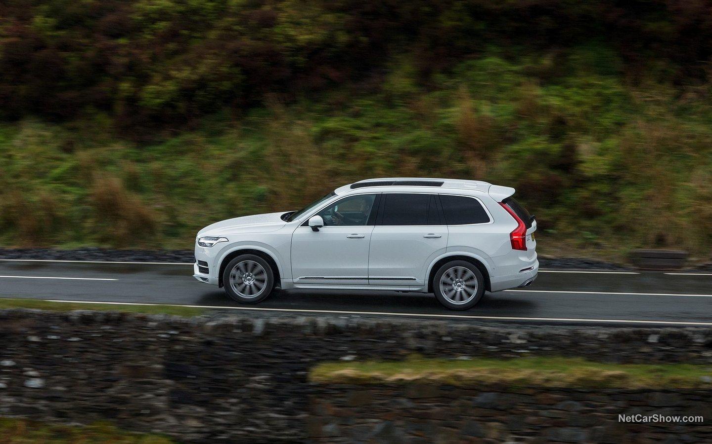 Volvo XC90 UK-Version 2015 c7e721ae