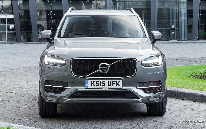 Volvo XC90 UK-Version 2015 c8ed073a