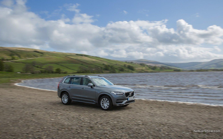 Volvo XC90 UK-Version 2015 cca12ce7