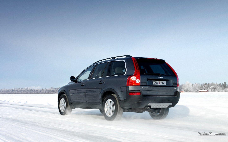 Volvo XC90 V8 AWD 2004 03d1f631