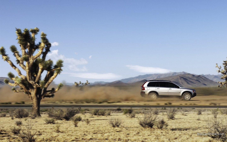 Volvo XC90 V8 AWD 2004 07b5a94c