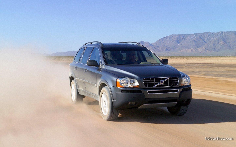 Volvo XC90 V8 AWD 2004 0f7bb84d