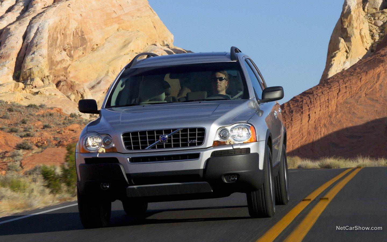 Volvo XC90 V8 AWD 2004 2f08a00a