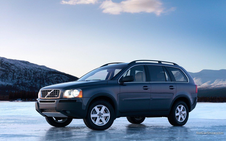 Volvo XC90 V8 AWD 2004 536cf740