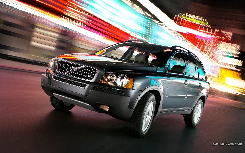 Volvo XC90 V8 AWD 2004 673be346