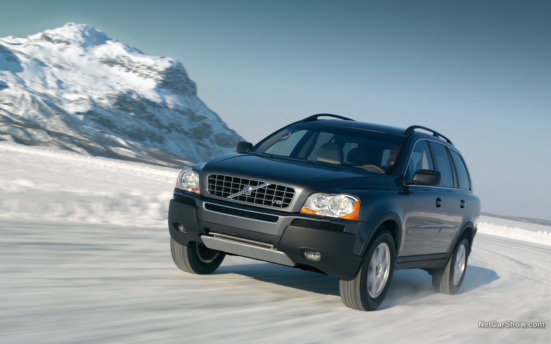 Volvo XC90 V8 AWD 2004 89cef606