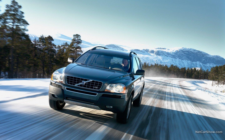 Volvo XC90 V8 AWD 2004 a690ebab