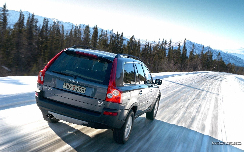 Volvo XC90 V8 AWD 2004 aebac925