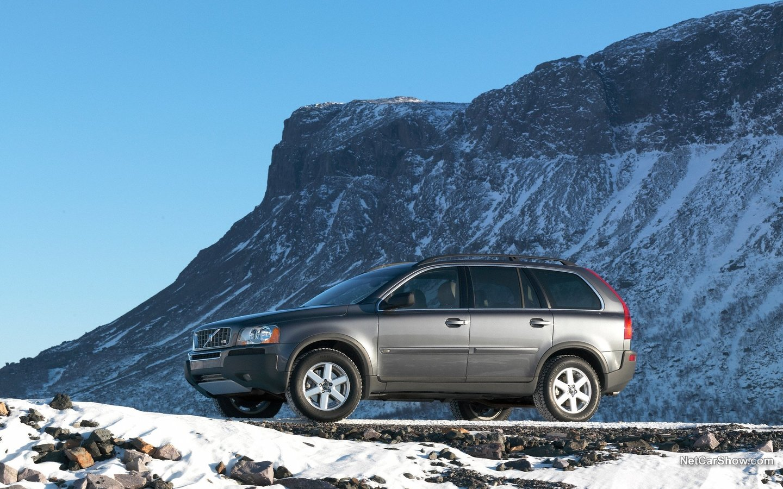 Volvo XC90 V8 AWD 2004 e6aac504
