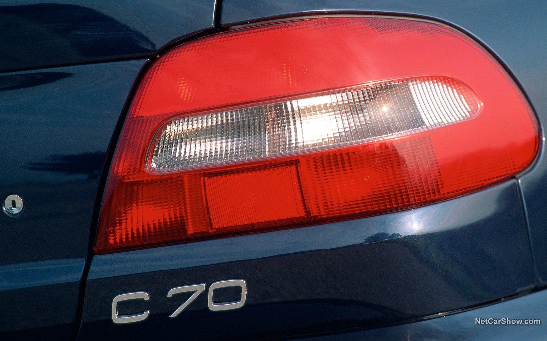 Volvo70  C70 Convertible 2001 d2f3483f