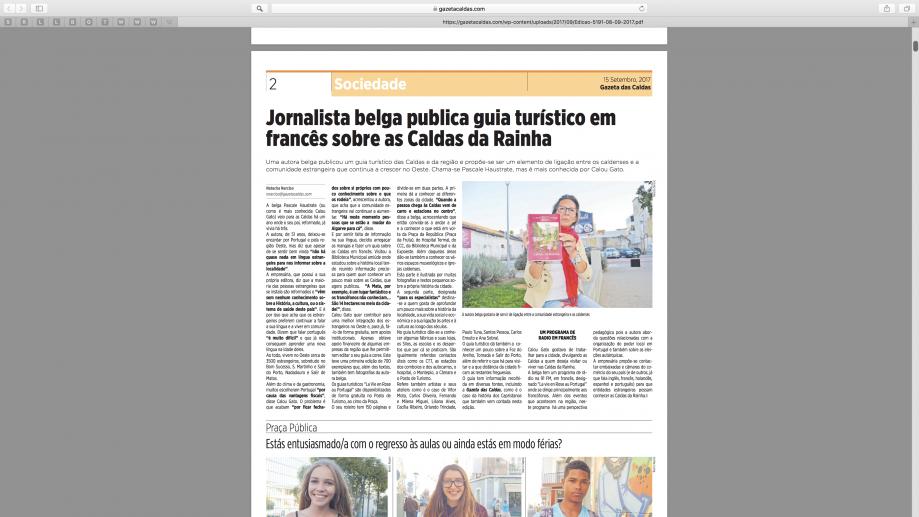 calou gazeta caldas 15 09 2017.png